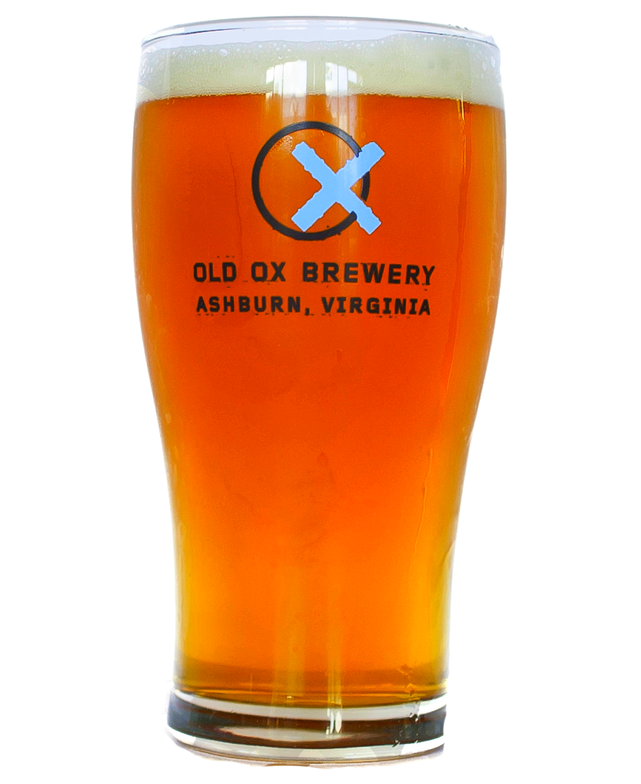 Old Ox Hoppy Place IPA