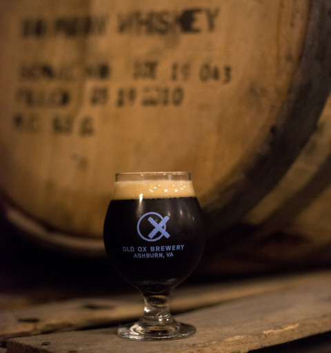 Bourbon Black