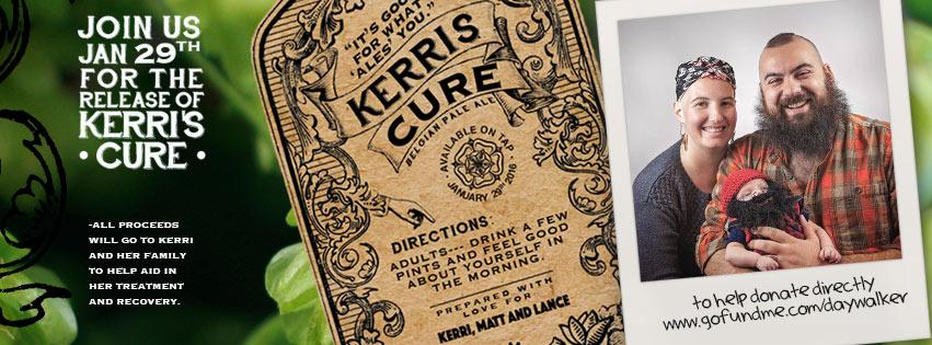kerris cure