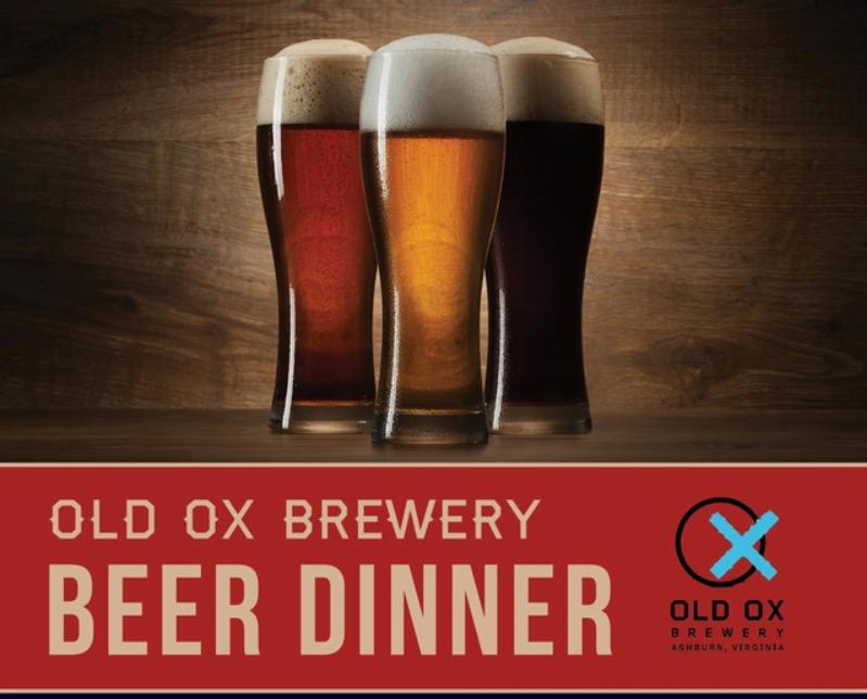 Beer Dinner 1757