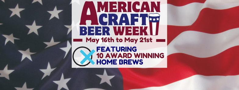 2017 American Craft Beer Week