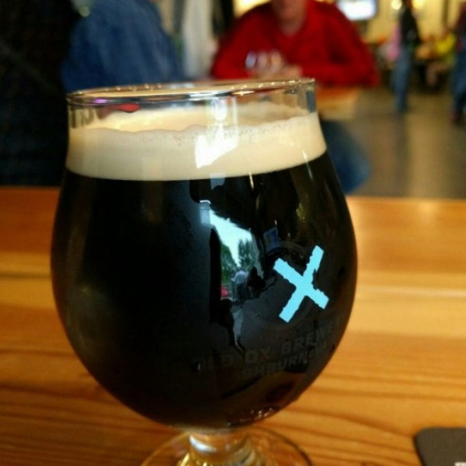 Carl Milk Stout