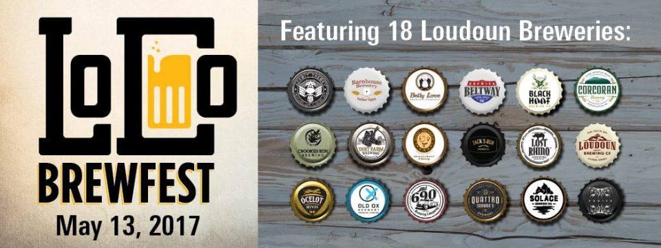 2017 Loco Brewfest