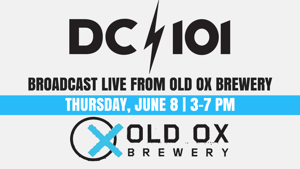 Thirstday DC101 Old Ox